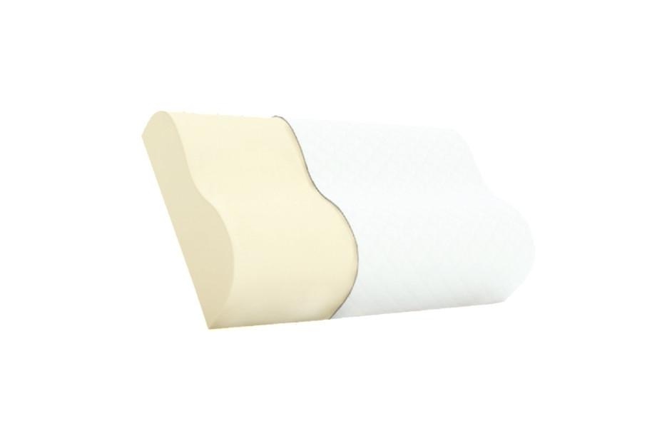 Ортопедическая подушка с памятью Memory Foam