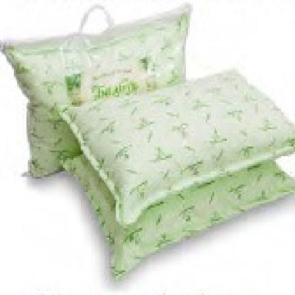 "Подушка с бамбуком ""Премиум"""