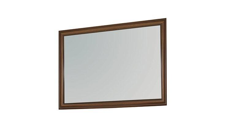 "Зеркало навесное 06.75 ""Габриэлла"" (профиль дуб кальяри патина/зеркало)"